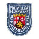 ff-vg-hillesheim-eifel-silber-gestickt-stoff-umstickt-landeswappen
